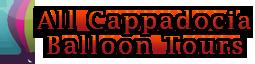 All Cappadocia Balloon Tours