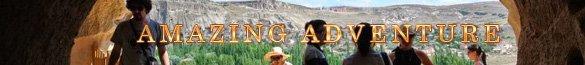 Cappadocia Tour Amazing Adventure