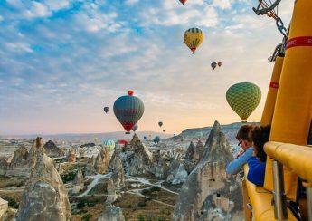 Istanbul To Cappadocia Bus Tour