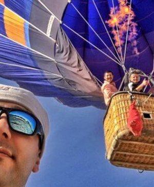 Cappadocia Atlas Balon Hot Air Balloon Flights