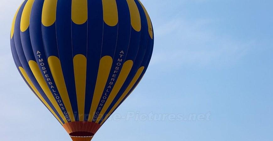 Atmosfer Balloons Special Balloon Flight