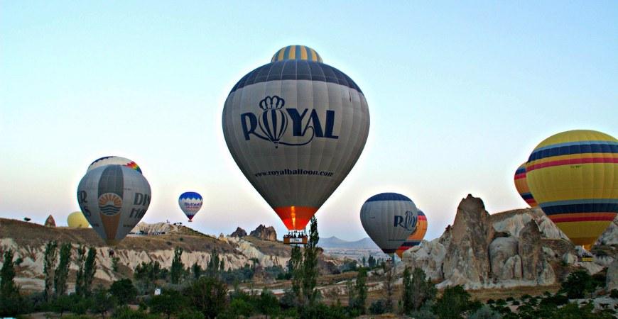 Cappadocia Royal Balloons