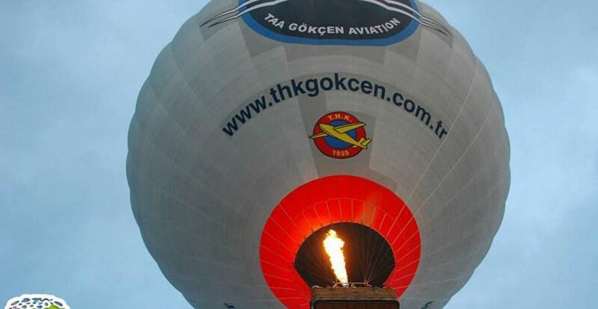 Cappadocia Saray Balloons Comfort Balloon Tours
