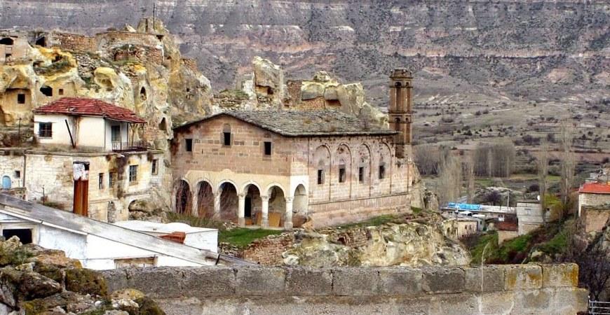 Private Mustafapasa & Soganli Valley Tour