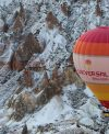 Cappadocia Universal Balloons Private Balloon Flight