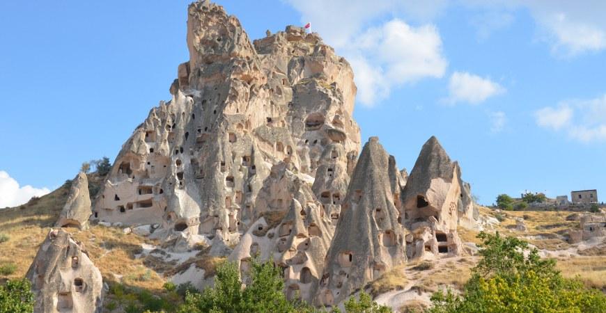 Ankara to Cappadocia tours