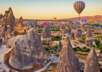 Cappadocia & Turkey Tour