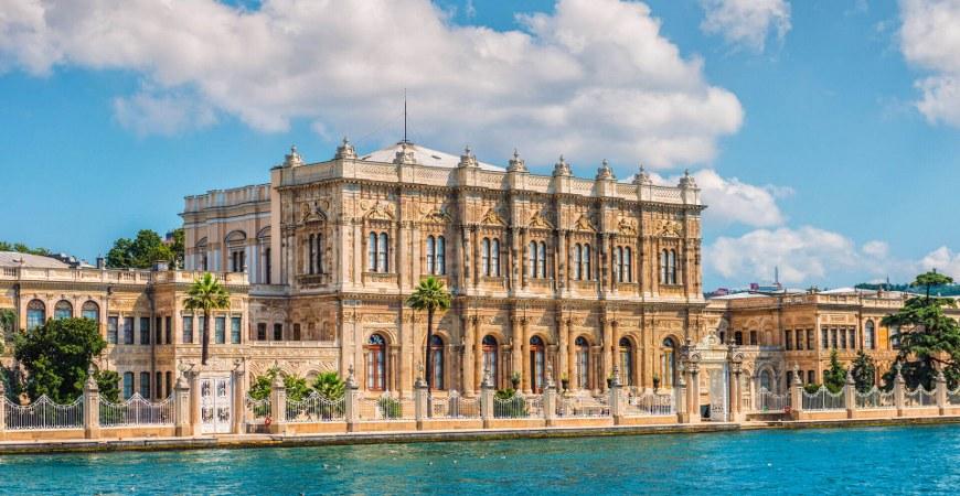 Istanbul and Cappadocia tours